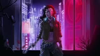 Contre-Attaque - Annihilator (Dark Synthwave / Cyberpunk)