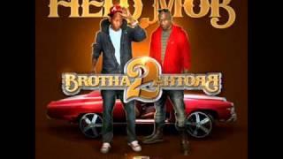 Smoke (aka Chevy P) of Field Mob- Backseat (Brotha 2 Brotha Mixtape)