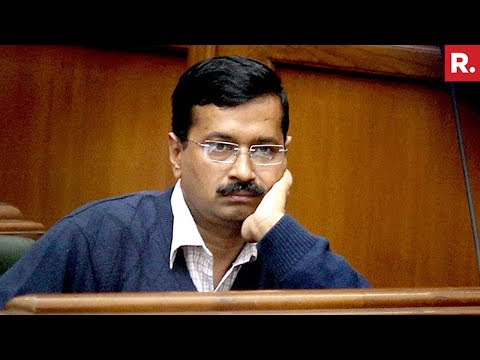 BJP And Congress Demand Arvind Kejriwal's Resignation; AAP Launches Counter-Attack