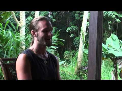 Elijah Ray Interview