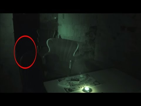 Haunted Abandoned Underground Tunnel Ghost Hunt Alone!