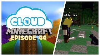 """KISMET the CAT"" Cloud 9 - S2 Ep. 44"