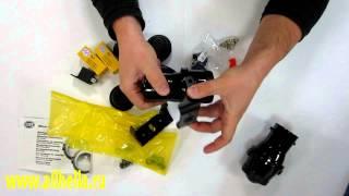 Hella Micro DE видео обзор комплектации противотуманных фар hella micro de 1(Видео обзор комплектации противотуманных фар Hella Micro DE., 2014-09-17T13:05:25.000Z)