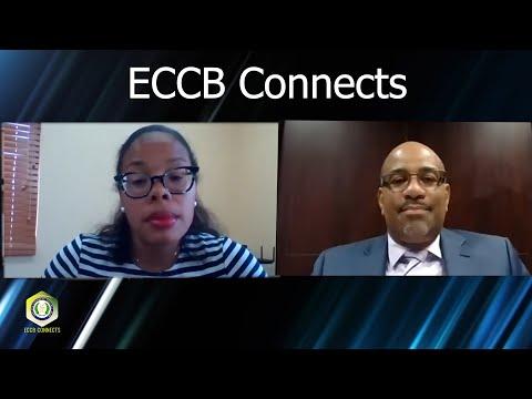 ECCB Connects Season 13 Episode 3 - Loan Moratorium