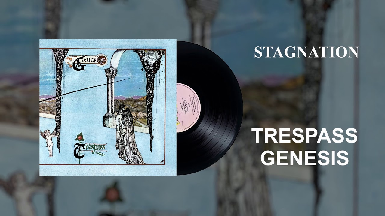 Genesis - Stagnation (Official Audio)