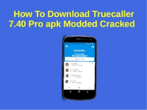 How to download Truecaller Premium apk and use it????? Easiest  Method