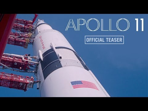 Apollo 11 [Official Teaser]