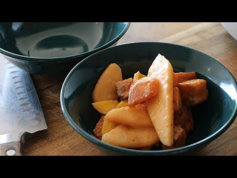 Gourmet weekly meal prep ep 12