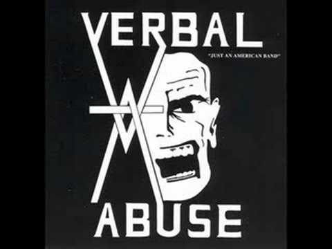 Verbal Abuse - Free Money