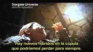 Stargate Universe - Temporada 2 -- Episodio 19