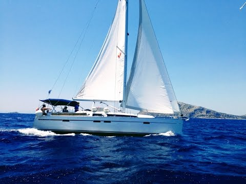 The Sporades | Sailing in Greece | Perfect Vacation