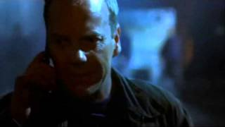 Jack Bauer 24 Season 6 in 11 minutes
