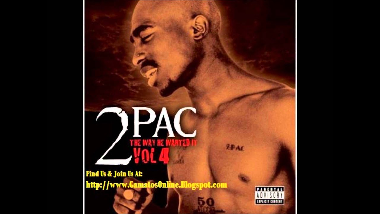 Tupac Fuck All Y All 49
