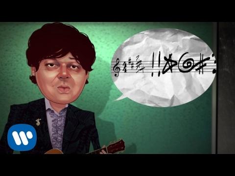 Ron Sexsmith - Radio - Official Music Video