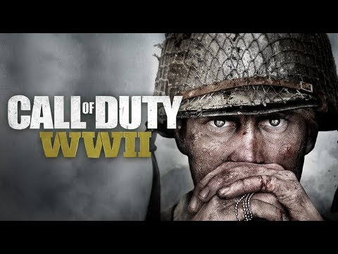 Call of Duty WWII Multiplayer. My Excitement And Main Concern. (CoD WWII Multiplayer Gameplay)