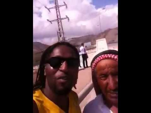 Israël soral dieudo mythos song By dj claude Njoya