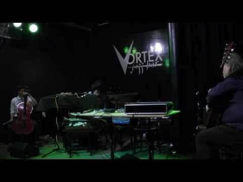 Yumiko Tanaka / Alice Eldridge / Pascal Marzan Trio - 2-02-15