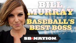 Bill Murray: Baseball
