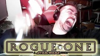 Star Wars Rogue One Movie Review