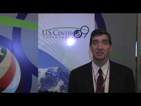 Woods Hole Oceanographic Institution Senior Scientist Scott Doney