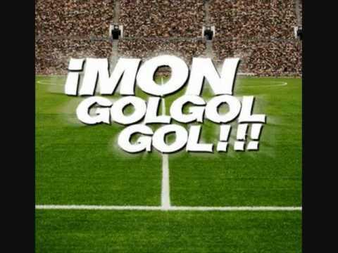 Mongol gol gol-Mongol gol gol