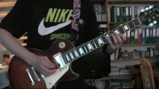 Fleetwood Mac-Jigsaw Puzzle Blues Les Paul