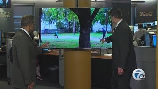 Breaking down the South Carolina shooting video