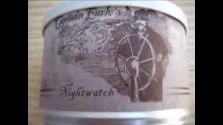 Hermit  Captain Earle's Nightwatch