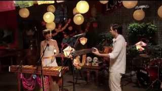 Espumas y Terciopelo - Mi novia (en vivo @ Casa Luna)