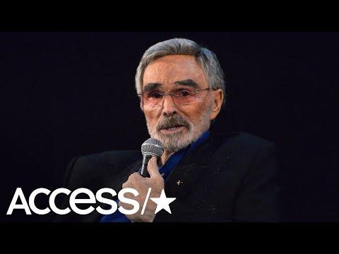 Burt Reynolds Dies: Sally Field & More Stars React