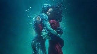 Форма воды —  Русский первый трейлер