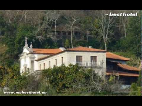 Quinta do sorilhal turismo rural no ger s casas de campo ger s portugal youtube - Casa rural lisboa ...