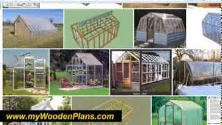 Find Best Greenhouse Plans Quickly