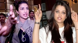Baixar Aishwarya Rai, Priyanka Chopra, Sonam Kapoor Gets Super UPSET On Media