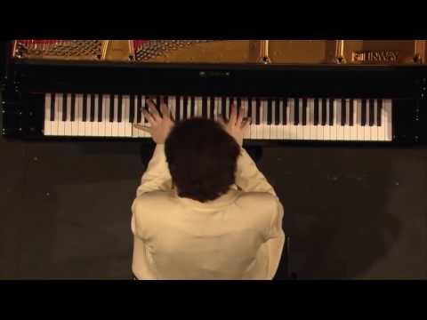 Beethoven   Sonata No  32 Kissin