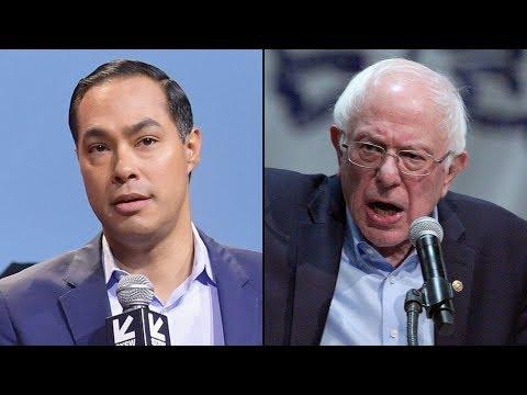 WINNERS Of The Democratic Debate | (3rd Debate; ABC, 2019)