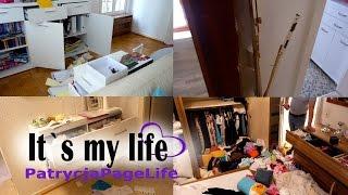 WOHUNG NACH DEM EINBRUCH - It's my life #682   PatrycjaPageLife