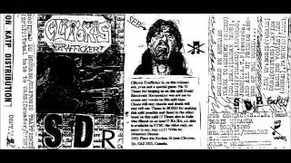 Sociedad De Rechazo - Split w/ Clitoris Trafficker.wmv