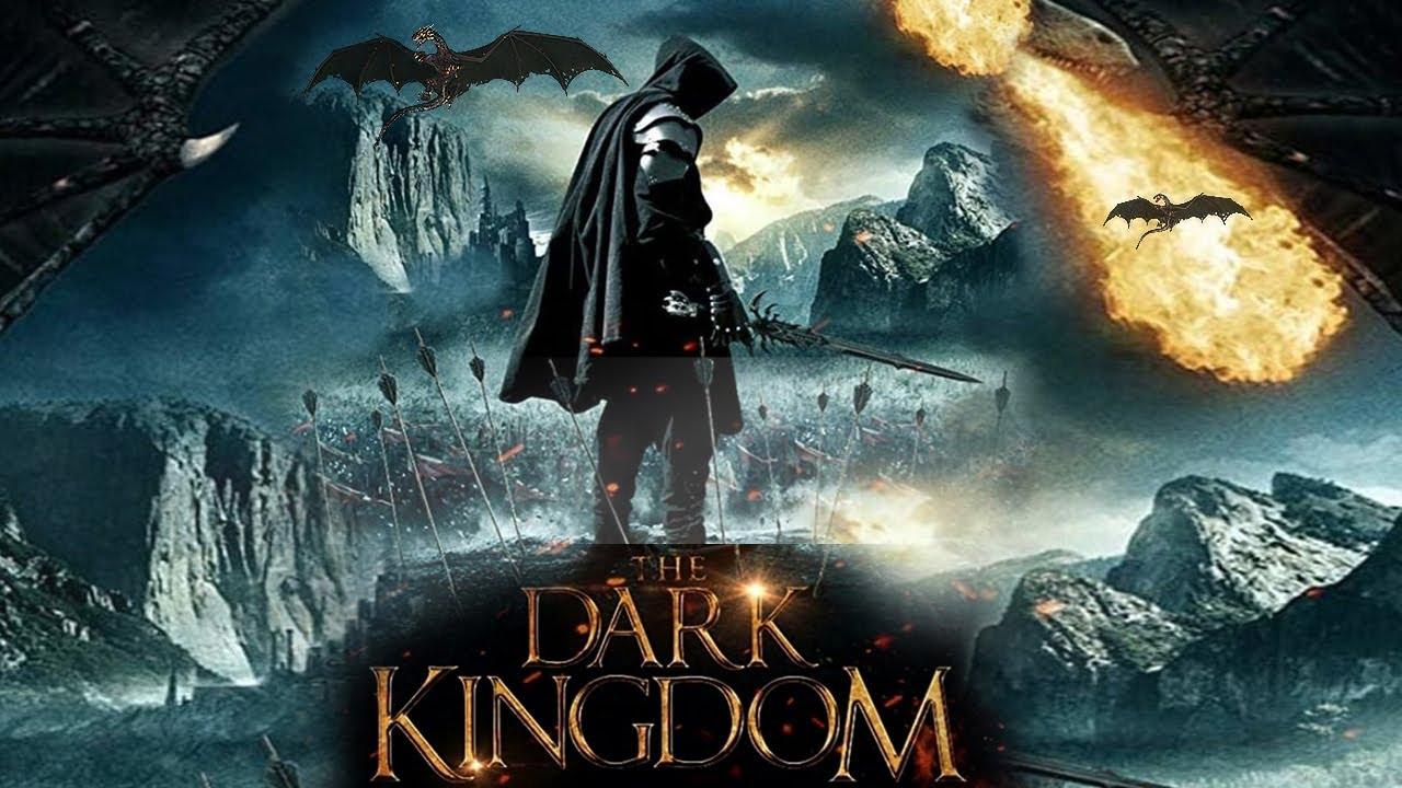The Dark Kingdom | Hindi Dubbed Hollywood Movie | Full HD 1080p
