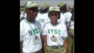 MARYAM BOOTH TA FARA NYSC