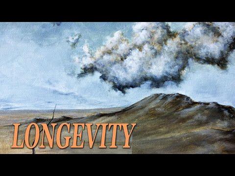 Original Landscape Painting Speedpaint Timelapse Acrylic Surrealism How To Lesson
