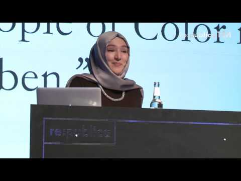 re:publica 2016 – Kübra Gümüşay: Organisierte Liebe on YouTube