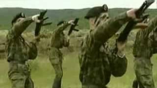 Черные береты   морская пехота