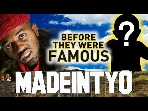 MADEINTYO - Before They Were Famous - UBER EVERYWHERE