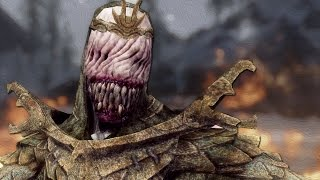 Today we're going to take a look at the best Skyrim mods for the Dr...