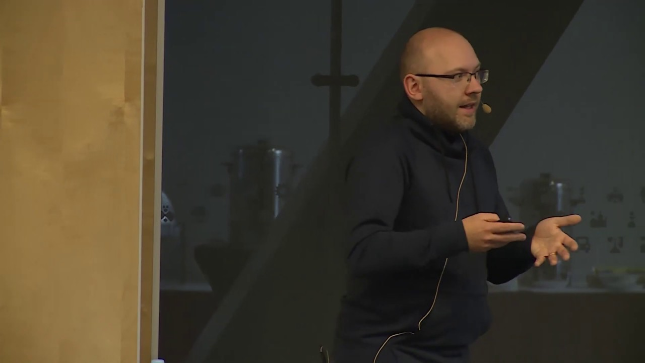 Image from Michał Wysokiński - AsyncIO in production - War Stories - PyCode Conference 2018