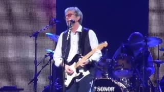 Eric Clapton - Little Queen of Spades 1080p  / Budokan 2016.4.19