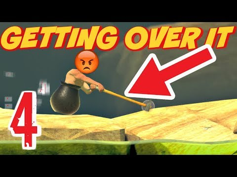 GUILT | SO MUCH RAGE | Getting Over It #4