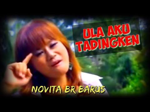 Ula Aku Tadingken : Lagu Adu Pengantin Karo