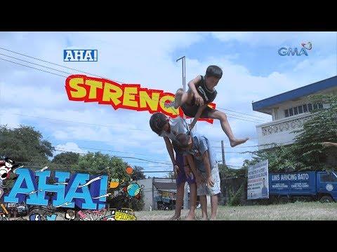 AHA!: How to play the classic Pinoy game 'LukBaka'